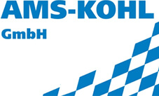 AMS-Kohl GmbH - Logo